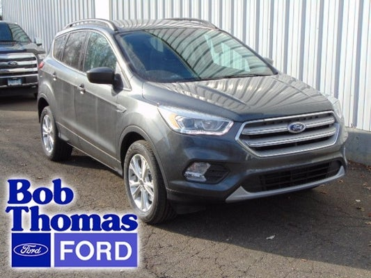 Bob Thomas Ford >> 2019 Ford Escape Sel Hamden Ct New Haven North Haven East Haven