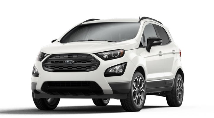 2020 Ford EcoSport SES Hamden CT | New Haven North Haven ...