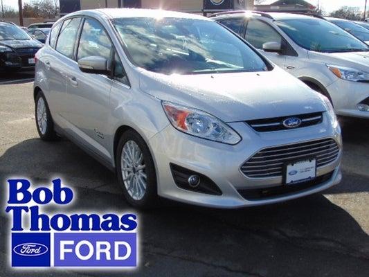 2016 Ford C Max Energi Sel In Hamden Ct Bob Thomas Inc