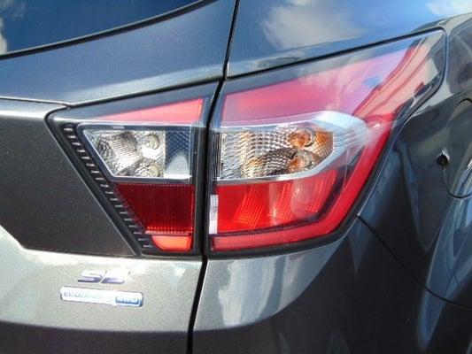 2017 Ford Escape Se In Hamden Ct Bob Thomas Inc